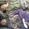 Afgan Ordusu Aralarında Taliban Liderininde Bulunduğu 50 Teröristi Öldürdü