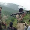 Taliban Teröristleri 50 Yolcu Kaçırdı