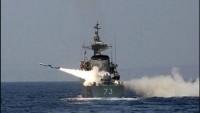 Bab'ül Mendep'te İran tankeri korsanlardan kurtuldu