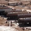 Amerika IŞİD'den petrol alımı konusunda Türkiye ile işbirliği yapıyor