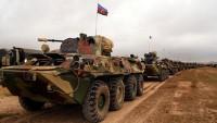 Azerbaycan ordusu, kapsamlı askeri tatbikata başladı