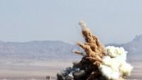 İran İslam Cumhuriyeti Ordusu, 'Muharrem' adlı askeri tatbikatını sürdürüyor