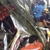 Tayland'da ototobüs devrildi: 18 ölü