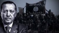 Türkiye, teröristlerle işbirliğinde bulunmaktan dolayı mahkumdur
