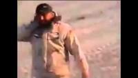 Video: Suriye Savaş helikopterleri Tedmur ve çevresinde IŞİD terörist hedeflerini imha ediyor