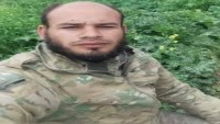 Ceyşul İzze Teröristlerin Saha Komutanlarından Naif Ömer Hama Kırsalında Öldürüldü