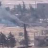 Halep ve Deyruzzur Kırsallarında 90 Terörist Öldürüldü, 3 Tank, 17 Askeri Araç İmha Edildi