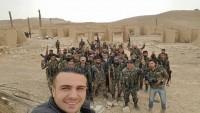 Tedmur'da Ölen Tekfirci Terörist Sayısı 500'ü Geçti