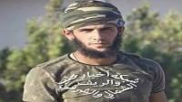 Suriye Ordusu Aralarında Tekfircilerin Komutanlarından Ahmed Ebu Hüseyin'inde Bulunduğu 20 Teröristi Öldürdü