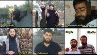 Suriye Savaş Uçakları Nusra'nın Halepteki Merkezini Vurdu. Ölenlerden 7'si Türkiyeli Ve Diyabakır Nüfusuna Kayıtlılar