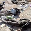 Deyruzzur'da IŞİD Karargahı İmha Edildi