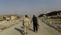 IŞID Teröristleri Öncülerinden Halid El-Mituyti Öldürüldü