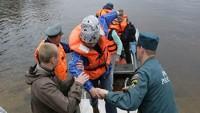 Rusya'da çocukları taşıyan tekneler battı: 14 çocuk boğuldu