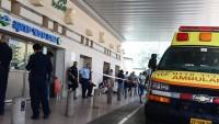 Tel Aviv'deki Bıçaklama Eyleminde Bir Yahudi Yerleşimci Ağır Yaralandı