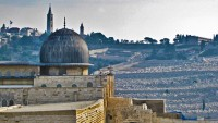 ABD'nin Tel Aviv Büyükelçiliğinin taşınma kararı Mayıs'ta