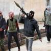 Suriye'de terörist gruplar arasında şiddetli çatışmalar yaşanıyor