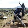 Teröristlerden Suriye'nin Fua bölgesine havan topu saldırısı
