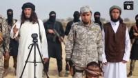 IŞİD Teröristleri, Hamas Mücahidlerine Savaş İlan Etti