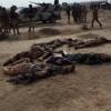 Teröristlerin İşgalindeki İdlib'te Çatışmalar Şiddetlenerek Artıyor