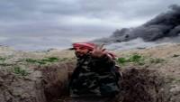 Ceyşul İslam Teröristleri Komutanlarından Macid Besvani Öldürüldü