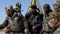 """ABD Destekli Sözde Suriyeli Kürtler """"Suriye'nin Kuzey Ordusu""""nu Kurdu"""