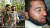 Ahraru Şam Komutanı Ebu Munir Al Debbus Geberdi