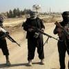 IŞİD Teröristleri 10 Kişiyi İdam Etti