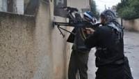 Suriye'de Teröristler Arasındaki Kanlı Çatışmalar Devam Ediyor