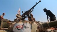 Ceyşül İslam Suriye'de Kimyasal Silah Üretiyordu