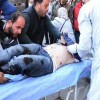 IŞİD Teröristleri Sivil Halkı Füzelerle Vurdu: 1 Şehid, 3 Yaralı