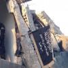İdlib'teki Teröristler Arasında Savaş Kızışarak Sürüyor