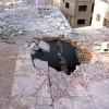 Tekfirci Teröristler Suriye Halkını Füzelerle Hedef Aldı