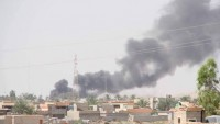 Tekfirci Teröristler Hama Halkını Füzelerle Hedef Aldı