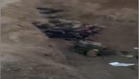 Musul'un Batısında 5 Köy İşgalden Kurtarıldı, 80 Terörist'te Öldürüldü