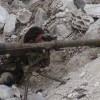Doğu Guta'nın Herasta Bölgesinde 50 Terörist Öldürüldü
