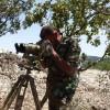 Teröristlerin Kunaytra Kırsalına Saldırıları Geri Püskürtüldü