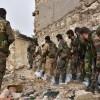 Suriye'nin Cefar ve Hafiye Beldeleri Teröristlerin İşgalinden Kurtarıldı