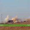 Lazkiye Kırsalındaki Teröristlere Darbe İndirildi