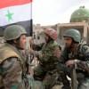 Hama'da Suriye Ordusunun Füze Saldırısında 8 Terörist Öldürüldü