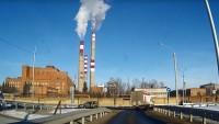 Rusya'da termik santralde patlama gerçekleşti