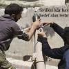 Teröristlerin Suriye Vafidin Kampına Düzenlediği Terör Saldırısında 1 Çocuk Şehid Düştü