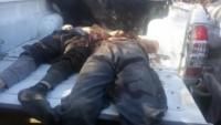 Afganistan'ın Cevizcan Vilayetinde 17 Taliban Teröristi Öldürüldü