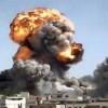 Suriye'nin Haseke İlinde İntihar Saldırısı Düzenlendi: 12 Asker Şehid