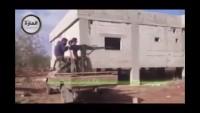 Video: Suriye Ordusu ve Hizbullah'tan Dera'da Teröristlere Özel Muamele…