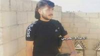 Lübnan Patlamasında Canlı Bombaları Taşıyan Terörist Suriye'de Gebertildi