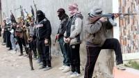 Batı Guta'daki teröristler önümüzdeki günlerde teslim olacak