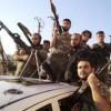 İdlib'de teröristler birbirine girdi