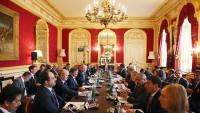 Suriye Muhalefeti Cenevre Barış Görüşmelerinden Çekildi
