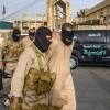 IŞİD, Çatışmalardan Kaçan 8 Militanını Yakarak İdam Etti