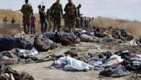 Beyci kentinde Irak güçlerinden büyük temizlik: 900 terörist öldürüldü